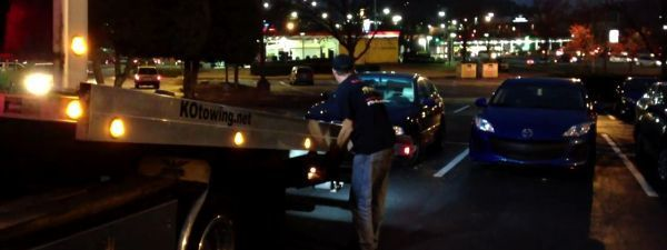 24 Hour Towing in northwest metro Atlanta, Cobb County, south Cherokee County Georgia
